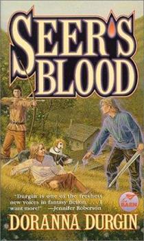 Mass Market Paperback Seer's Blood Book