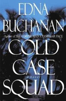 Cold Case Squad 0743476638 Book Cover