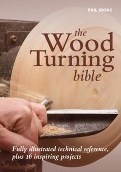 Spiral-bound The Wood Turning Bible Book