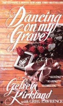 Dancing on My Grave 051509465X Book Cover