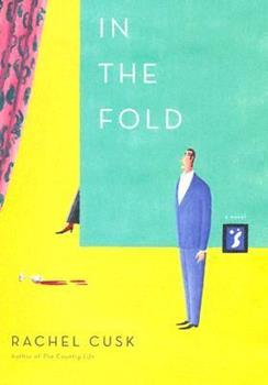 In the Fold 0316058270 Book Cover