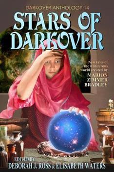 Stars of Darkover - Book  of the Darkover - Chronological Order
