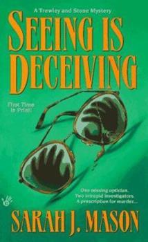 Seeing Is Deceiving 0425159019 Book Cover