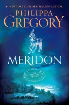 Meridon 0743249313 Book Cover