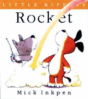 Rocket (Little Kippers) - Book  of the Kipper the Dog