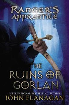 The Ruins of Gorlan 0142406635 Book Cover