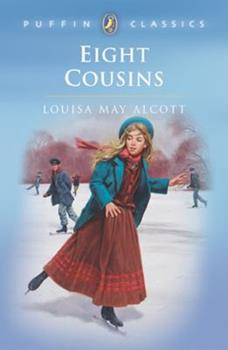 Eight Cousins 0517148102 Book Cover