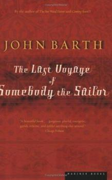 The Last Voyage of Somebody the Sailor 0385422202 Book Cover