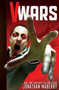V-Wars #1 - Book  of the V-Wars: Chronicles of the Vampire Wars