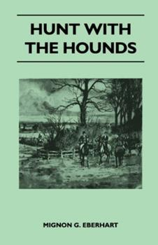 Hunt with the Hounds 0446347477 Book Cover