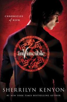 Invincible - Book  of the Dark-Hunters YA