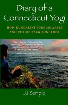 Paperback Diary of a Connecticut Yogi Book