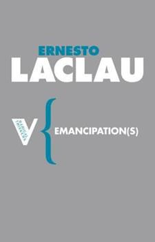 Emancipation(s) 1844675769 Book Cover