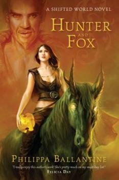 Hunter and Fox 1616146230 Book Cover