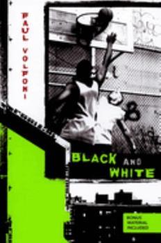 Black and White (Speak) 0142406929 Book Cover