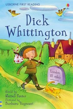 Dick Whittington - Book  of the 2.4 First Reading Level Four