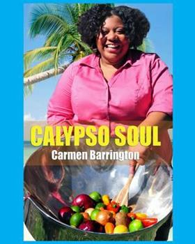 Paperback Calypso Soul Book