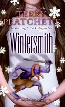 Wintersmith 0060890339 Book Cover