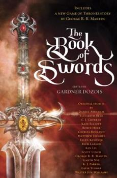 The Book of Swords 0399593764 Book Cover