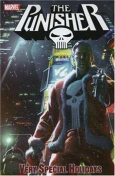 The Punisher: Very Special Holidays - Book  of the Punisher