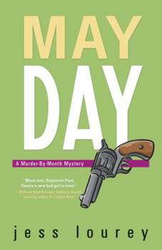 May Day (Murder-By-Month Mystery) - Book  of the Catalain Book of Secrets