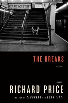 The Breaks 0312566514 Book Cover