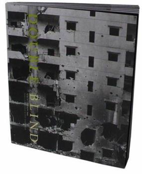 Paperback Double Blind : War in Lebanon 2006 Book
