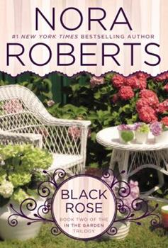 Paperback Black Rose Book