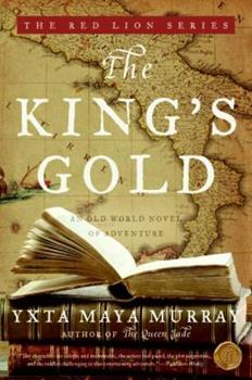 The King's Gold - Book #2 of the Red Lion