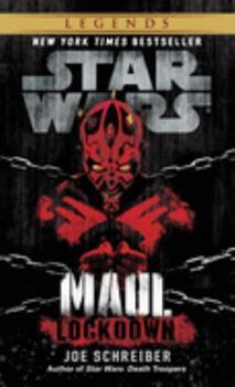 Star Wars légendes - Maul prisonnier - Book  of the Star Wars Legends