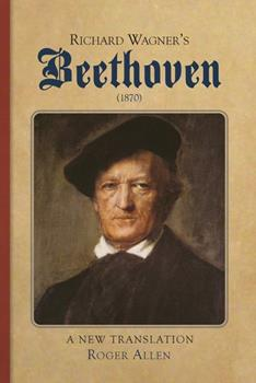 Beethoven 1849550859 Book Cover