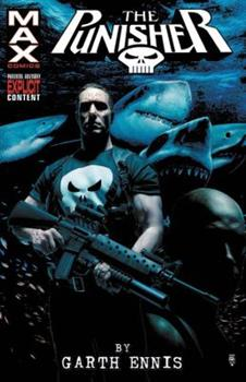 The Punisher Max by Garth Ennis Omnibus, Vol. 2 - Book  of the Punisher MAX Collected Editions 0-5