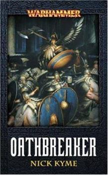 Oathbreaker - Book  of the Warhammer Fantasy