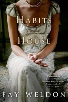 Habits of the House 1908800437 Book Cover