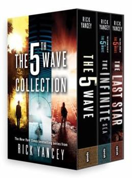 The 5th Wave Collection 0425290328 Book Cover
