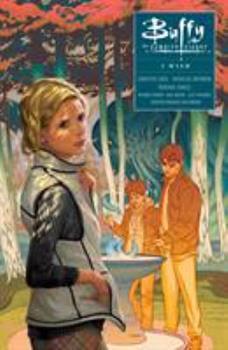 Buffy the Vampire Slayer: I Wish - Book  of the Buffyverse: Season 10