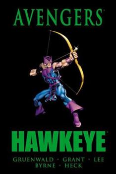 Avengers: Hawkeye Premiere HC - Book #95 of the Marvel Team-Up 1972