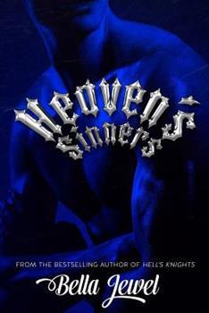Heaven's Sinners - Book #2 of the MC Sinners