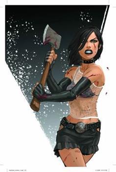 Hack/Slash Volume 2: Death by Sequel - Book #2 of the Hack/Slash #0