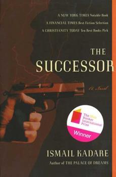 The Succesor: A Novel 1559707739 Book Cover