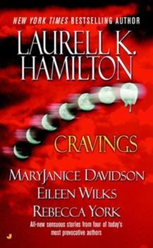 Cravings - Book #12.5 of the Anita Blake, Vampire Hunter