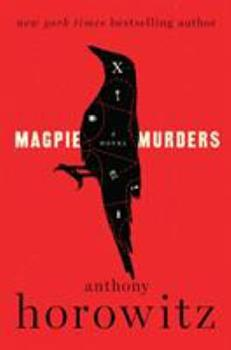 Magpie Murders 0062645226 Book Cover