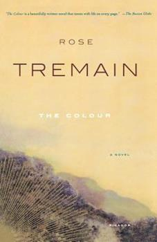 The Colour 0312423101 Book Cover