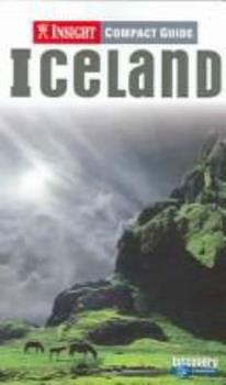 Paperback Iceland Insight Compact Guide Book