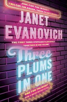 Three Plums In One - Book  of the Stephanie Plum