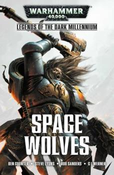 Space Wolves - Book  of the Space Wolves