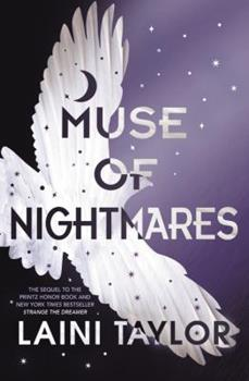 Muse of Nightmares - Book #2 of the Strange the Dreamer