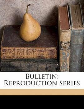 Paperback Bulletin : Reproduction Series Book