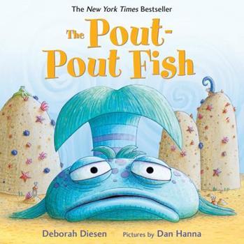 Paperback The Pout-Pout Fish Book