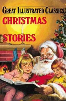 Christmas Bedtime Stories - Book  of the Great Illustrated Classics